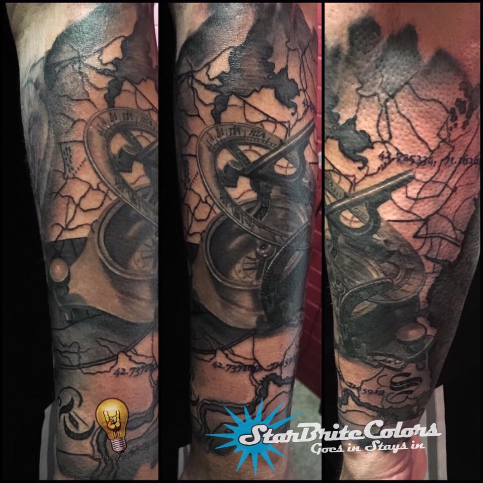 main street tattoo